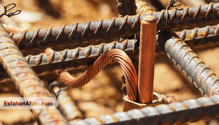 فلزات آهنی و غیر آهنی