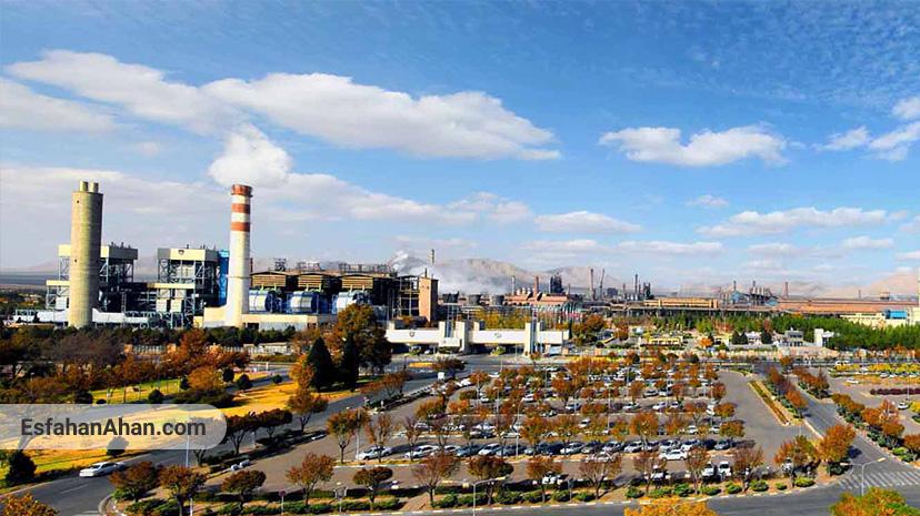 تولید کننده برتر میلگرد ذوب آهن اصفهان