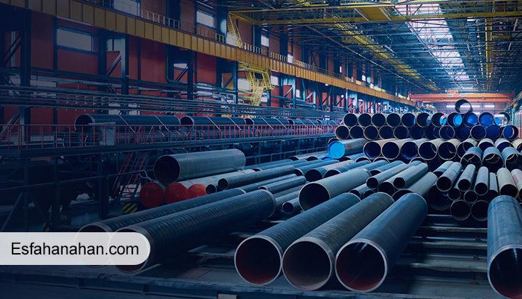 بهترین-کارخانه-های-تولید-کننده-لوله