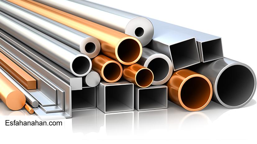 خصوصیات-مشترک-فلزات-غیرآهنی