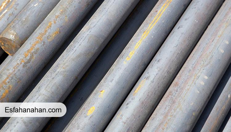 فولاد کم کربن