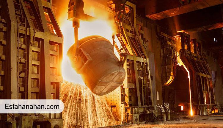 فولاد-چگونه-ساخته-می-شود؟