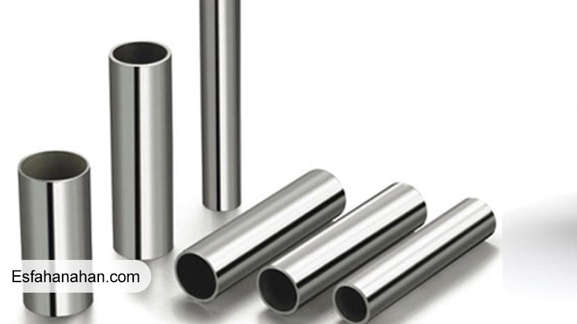 لوله-فولادی-و-انواع-آن