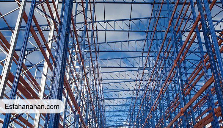 کاربرد-تیرآهن-در-ساختمان-سازی