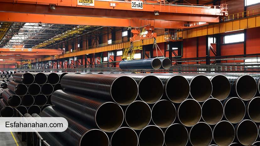 کارخانه-های-تولید-لوله
