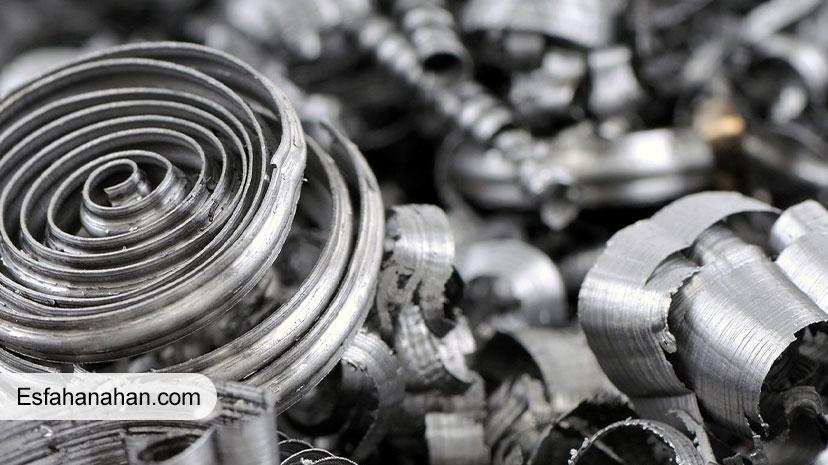 بازیافت-فلزات