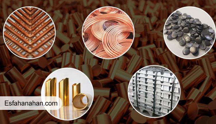 فلزات-آهنی